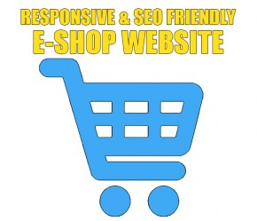 e-shop-website