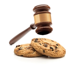 COOKIES POLICY NOTIFICATION